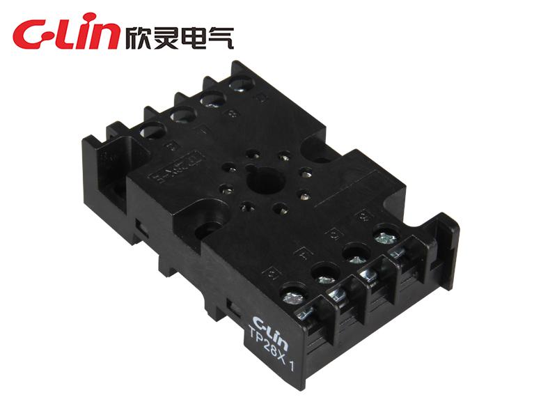 TP28X1插座
