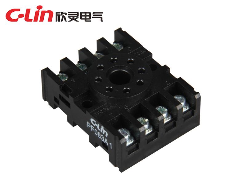 PF083A1插座