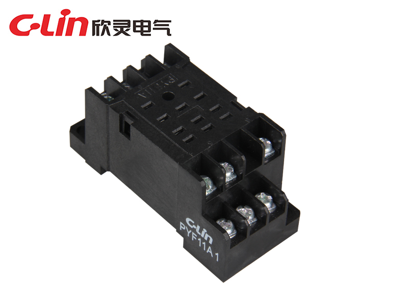 PYF11A1插座