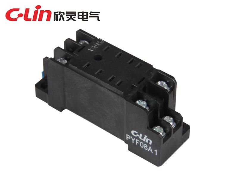 PYF08A1插座