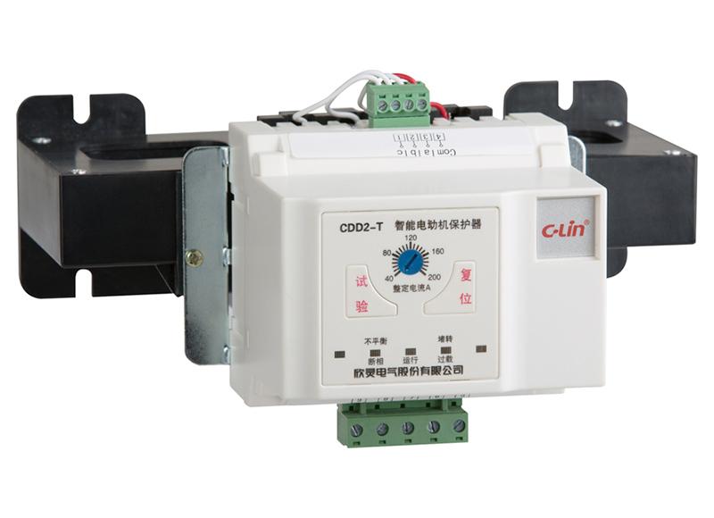 CDD系列电动机保护器