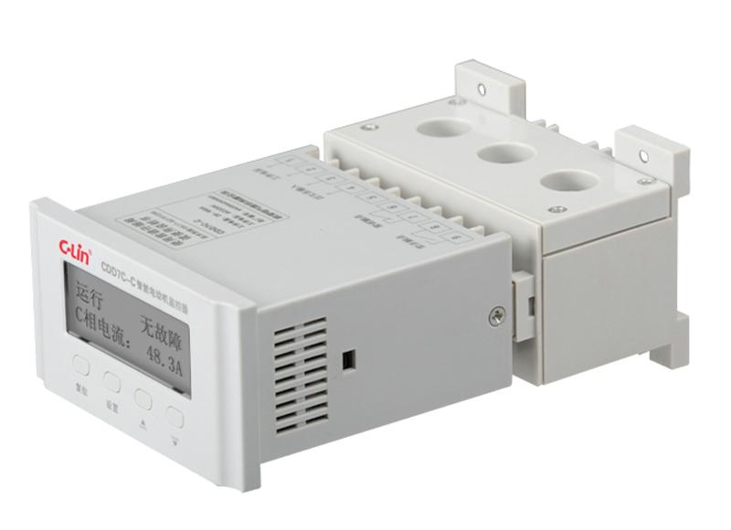 CDD电动机保护器系列