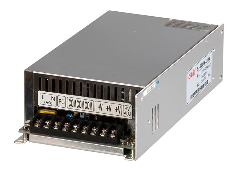 S系列单组输出开关电源