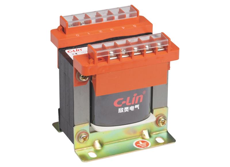 BK控制变压器系列