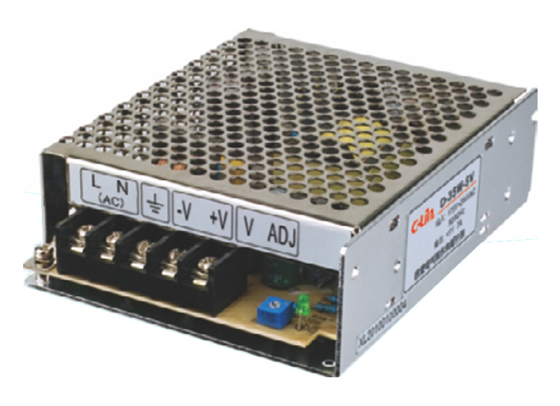 D系列两组输出开关电源