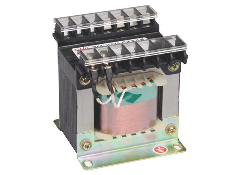 JBK1、2、3、4 机床控制变压器系列