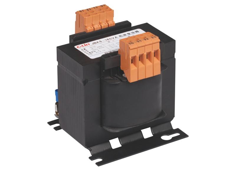 JBK5机床控制变压器系列