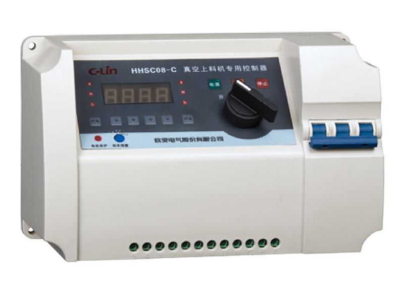 塑料上料机设备专用控制器
