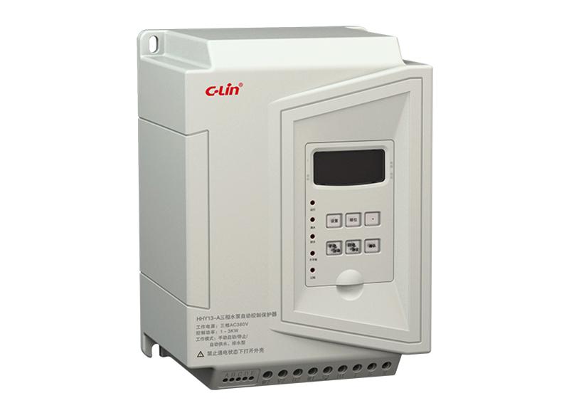 三相水泵专用液位自动控制保护器