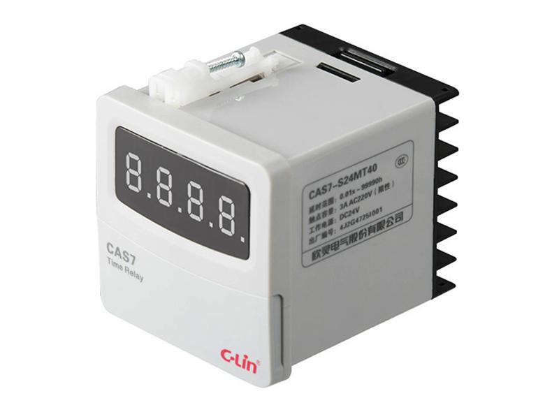 CAS时间继电器系列