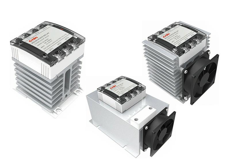 CAG6固态继电器系列