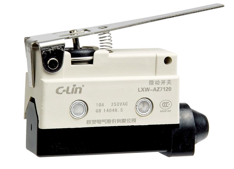 LXW-AZ7000系列微动开关