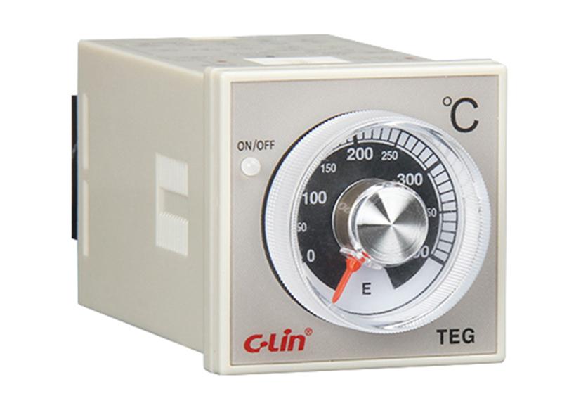 T系列温控仪