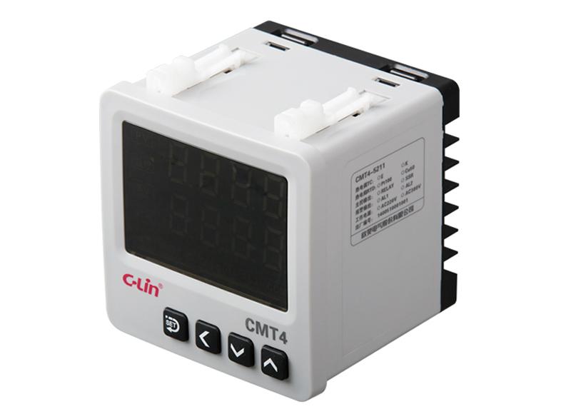 CMT智能温度控制器系列