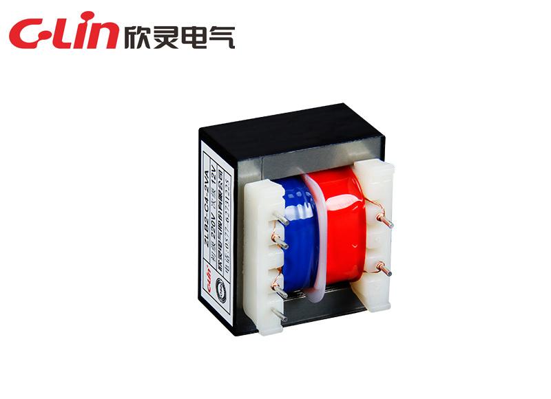 ZLB2-C4-2VA电源变压器