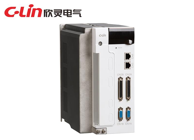 CDB060B交流伺服驱动器