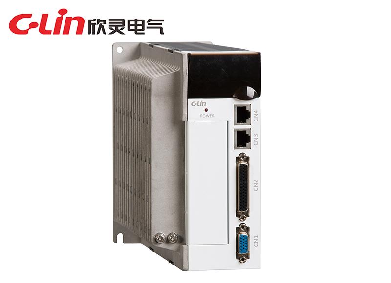 CDA060B交流伺服驱动器