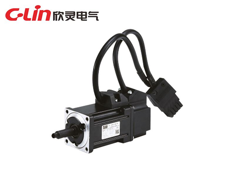 CDM40系列交流伺服电机