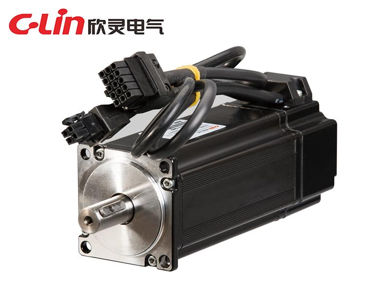 CDM60系列交流伺服电机