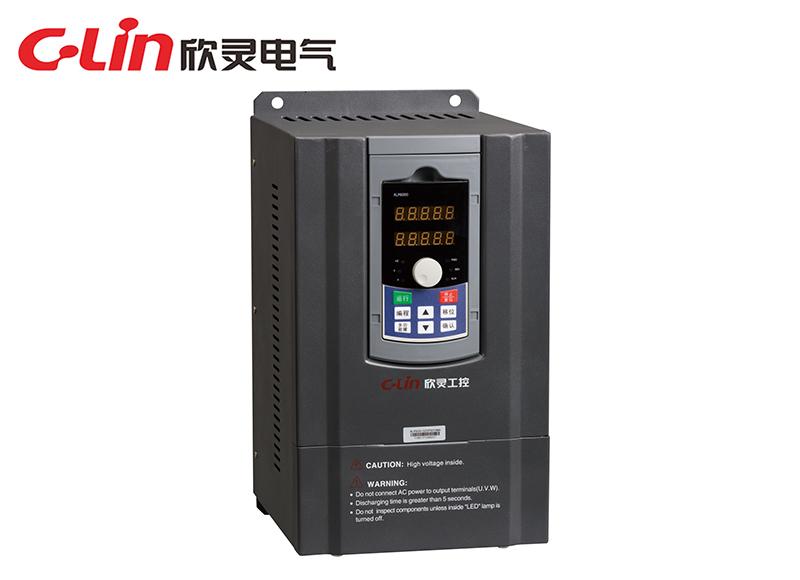 XLP6000-22型矢量型变频器