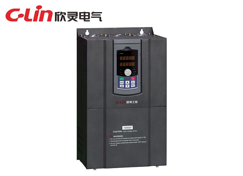 XLP6000-37型矢量型变频器