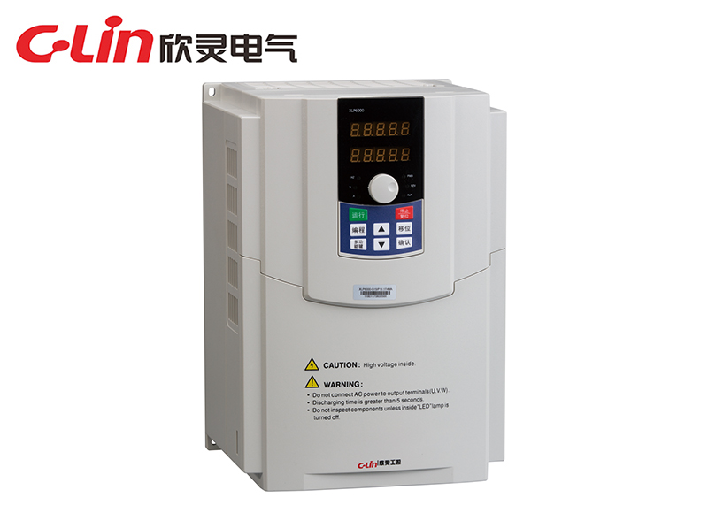 XLP6000-15型矢量型变频器