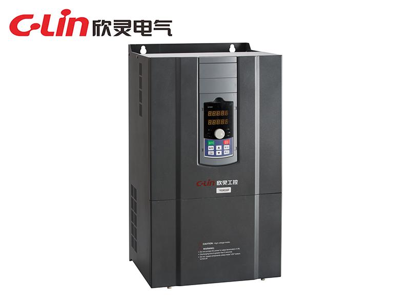 XLP6000-55型矢量型变频器