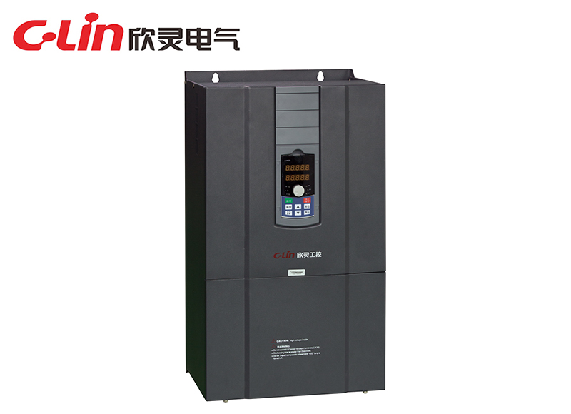 XLP6000-110型矢量型变频器
