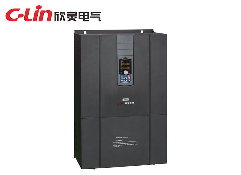 XLP6000-160型矢量型变频器
