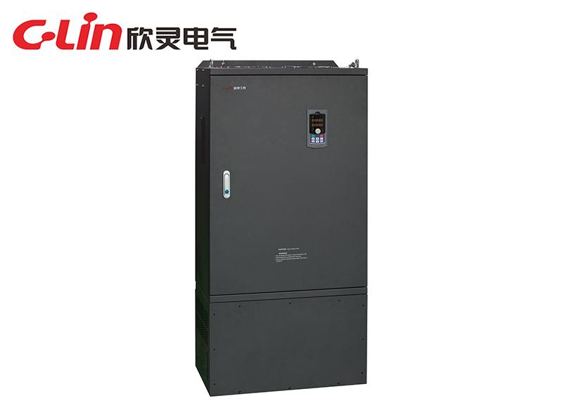 XLP6000-280型矢量型变频器