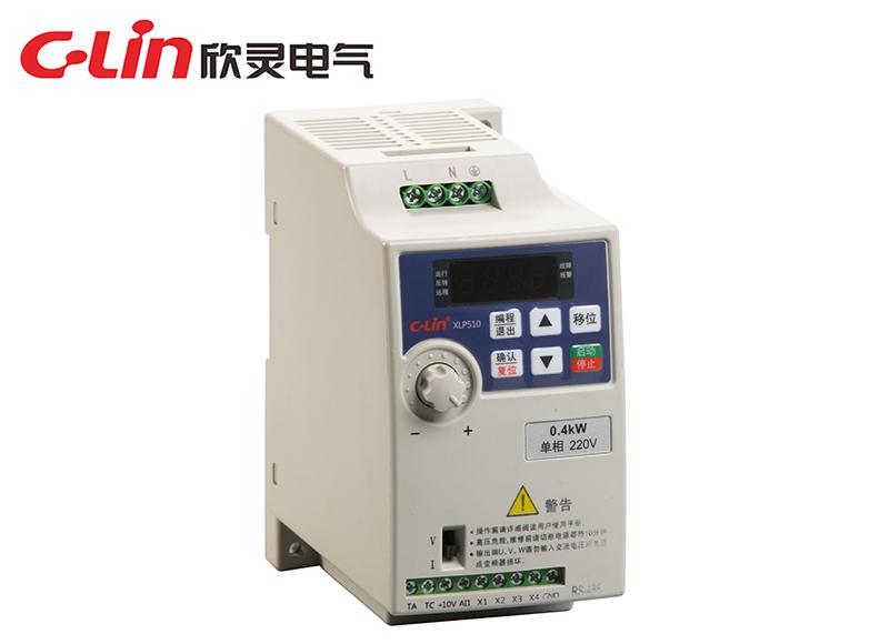 XLP510-L单相高性能经济型变频器