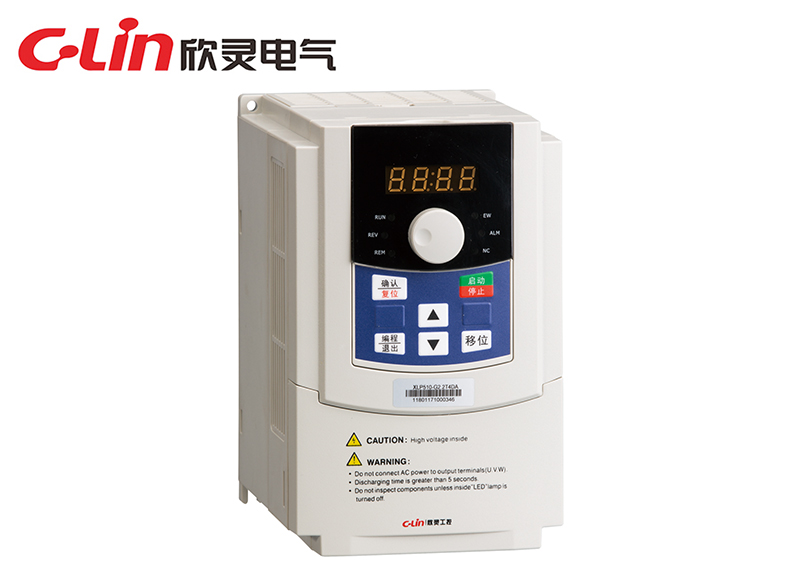 XLP510-G单相高性能经济型变频器