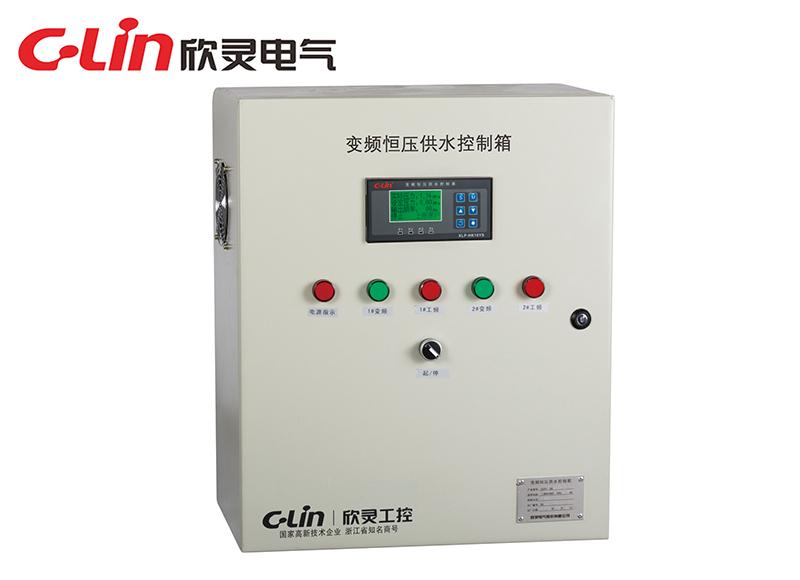 XLP3-6000系列变频恒压供水控制箱