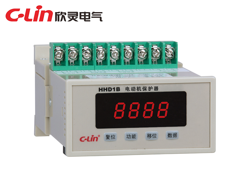 HHD1B-□Z电动机保护器