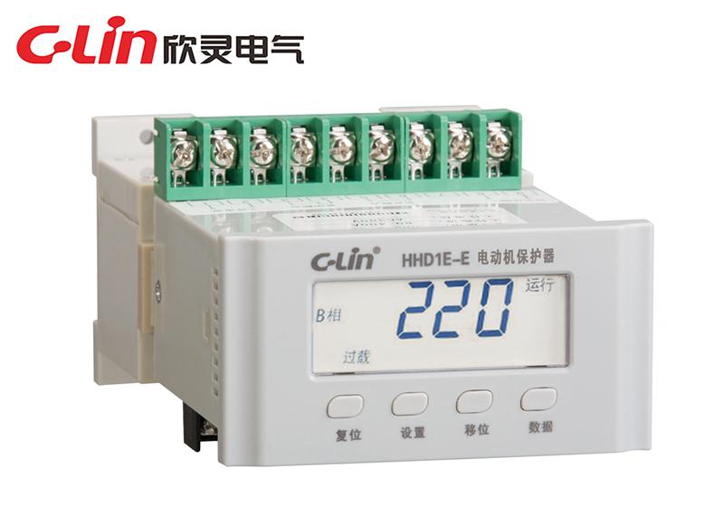 HHD1E-□电动机保护器