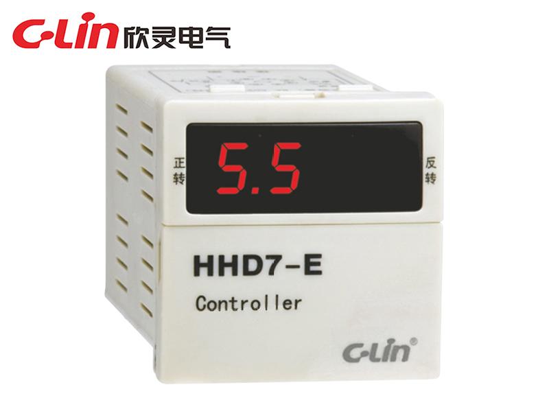 HHD7-E正反转控制器