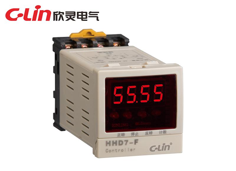 HHD7-F正反转控制器