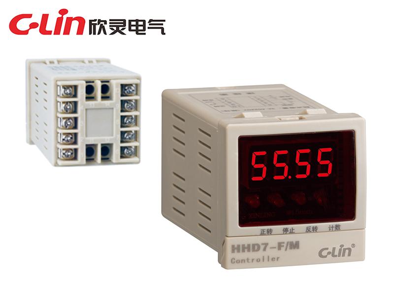 HHD7-F/M正反转控制器