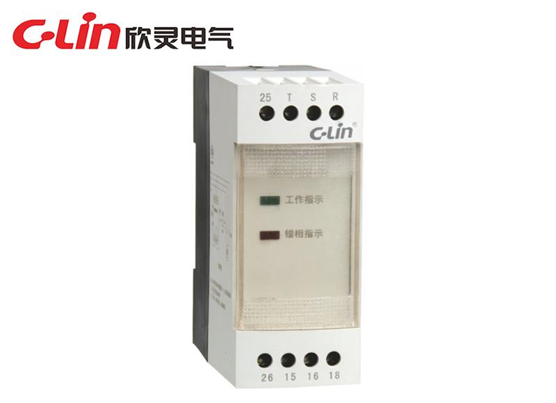 HHD10-A 相序保护继电器