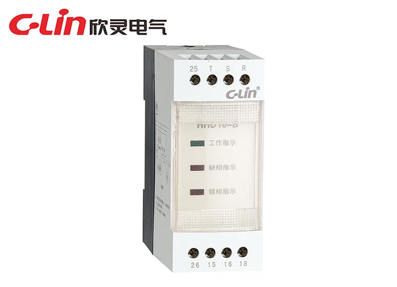 HHD10-B 断相相序保护继电器