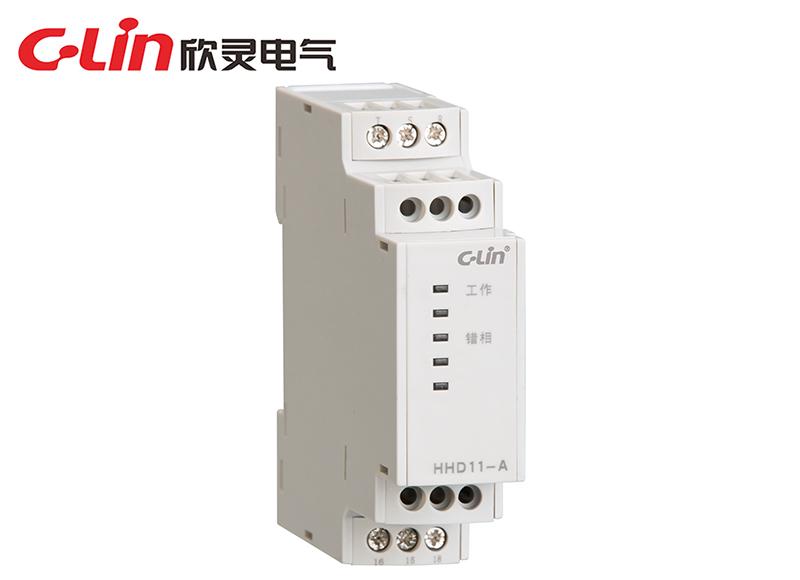 HHD11-A 相序保护继电器