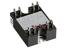 双控固体继电器
