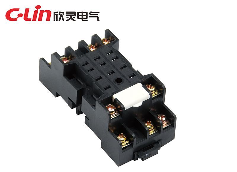 PYF11A插座