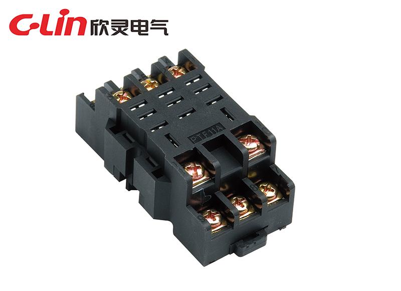 PTF11A插座