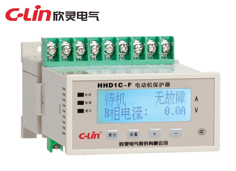 HHD1C-□Z电动机保护器