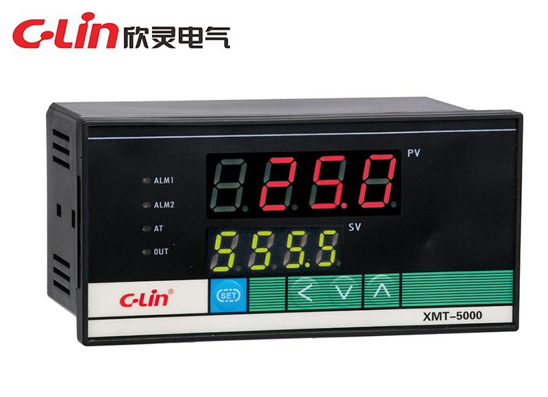 XMT-5000系列智能温度控制仪
