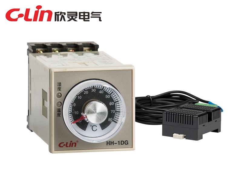 HH-1DG温湿度(凝露) 控制器