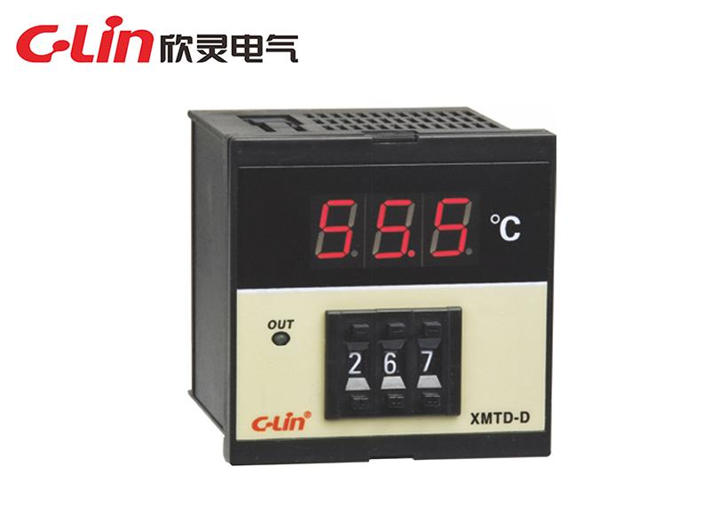 XMTD-D系列数显温度控制仪