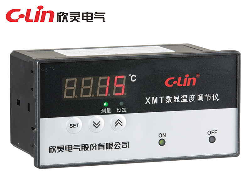 XMT-101/102(改进型)数显温度控制仪