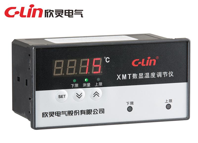 XMT-121/122/121F/122F(改进型)数显温度控制仪
